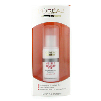 L'Oreal Eye Care