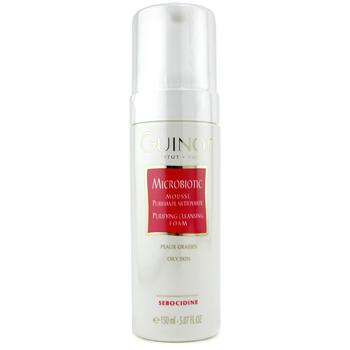 Guinot Microbiotic Purifying Cleansing Foam (...