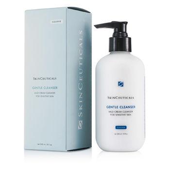 Skin Ceuticals Gentle Cleanser (For Sensitive...