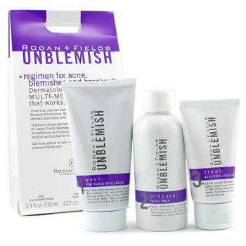 Rodan + Fields Men's Skincare