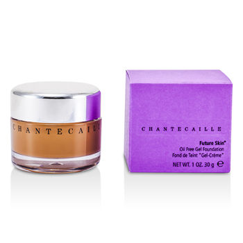 Chantecaille Make Up 1 oz Future Skin Oil Free Gel Foundation - Banana