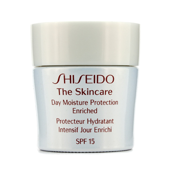 Shiseido The Skincare Day Moisture Protection...