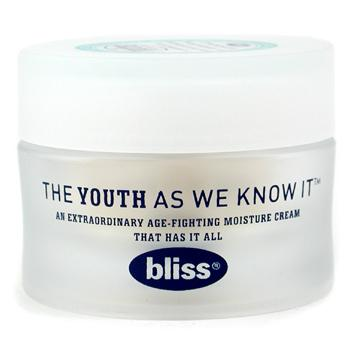 Bliss Skincare 1.7 oz The Youth As We Know It Cream