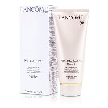 Lancome Nutrix Royal Body Intense Restoring L...