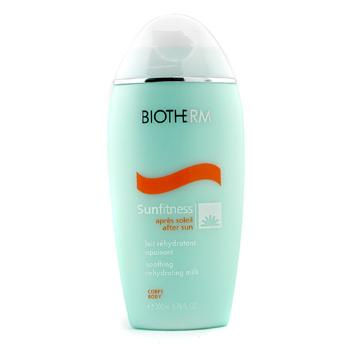 Biotherm Skincare 6.76 oz After Sun Oligo-Thermal Milk (Face & Body)