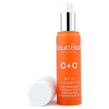 Natura Bisse C+C Vitamin Fluid SPF 10