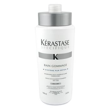 L'Oreal Kerastase Specifique Bain Gommage Pur...