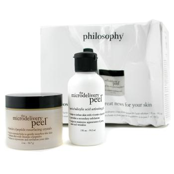 Philosophy Cleanser