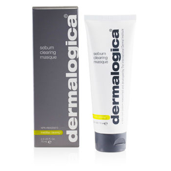 Dermalogica Skincare 2.5 oz MediBac Sebum Clearing Masque
