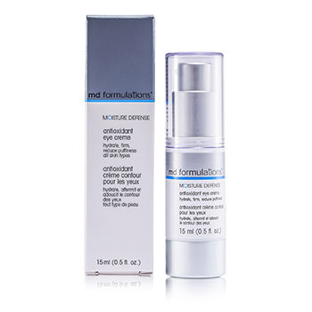 MD Formulation Moisture Defense Antioxidant E...