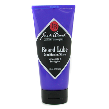 Jack Black Skincare 6 oz Beard Lube Conditioning Shave