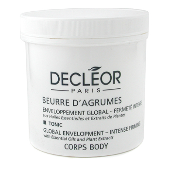 Decleor Skincare 16.9 oz Zesty Butter ( Salon Size )