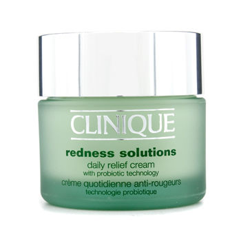 Clinique Skincare 1.7 oz Redness Solutions Daily Relief Cream