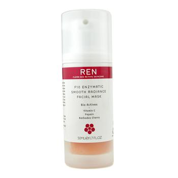 Ren Skincare 1.7 oz F10 Enzymatic Smooth Radiance Facial Mask (All Skin Types)