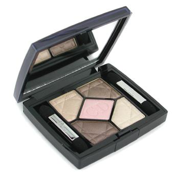 Christian Dior 5 Color Iridescent Eyeshadow -...