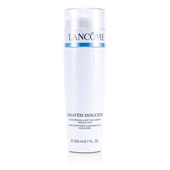 Lancome Skincare 6.7 oz Galateis Douceur Gentle Softening Cleansing Fluid