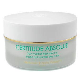 Methode Jeanne Piaubert Skincare 1.66 oz Certitude Absolue - Expert Anti-Wrinkle Care
