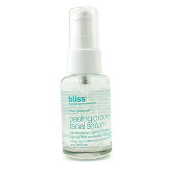 Bliss Skincare 1 oz Peeling Groovy Facial Serum