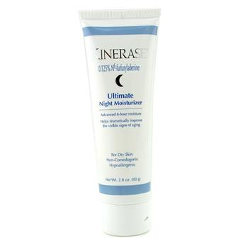 Kinerase Ultimate Night Moisturizer (For Dry ...