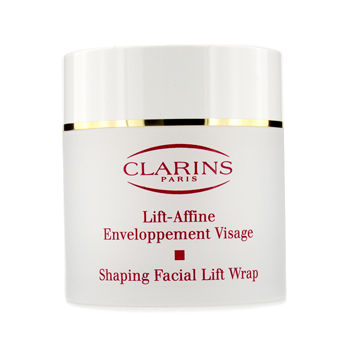Clarins Skincare 2.6 oz Shaping Facial Lift Wrap