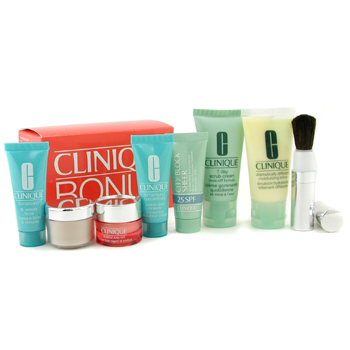 Clinique Sun Protection