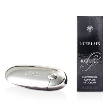 Guerlain Make Up 0.12 oz Rouge G Jewel Lipstick Compact - # 64 Gemma