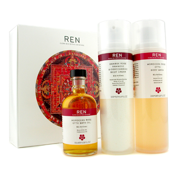 Ren Body Care