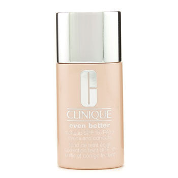 Clinique Make Up 1 oz Even Better Makeup SPF15 (Dry Combination to Combination Oily) - No. 07 Vanilla