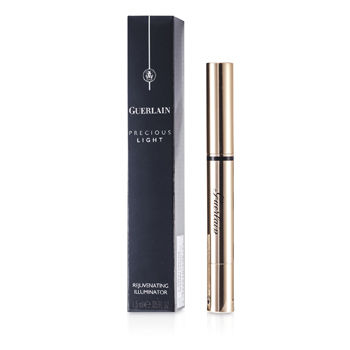 Guerlain Make Up 0.05 oz Precious Light Rejuvenating Illuminator - # 01