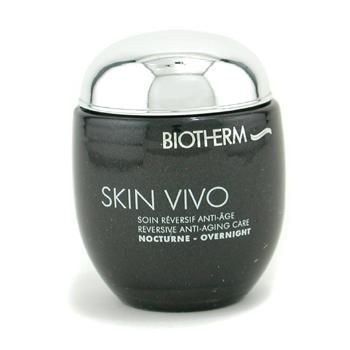 Biotherm Skincare 1.69 oz Skin Vivo Overnight Reversive Anti-Aging Care