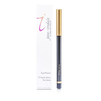 Jane Iredale Eye Pencil - Basic Black