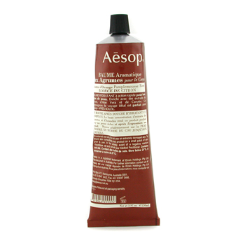 Aesop Skincare 3.97 oz Rind Aromatique Body Balm ( Tube )