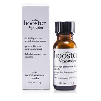 Philosophy Turbo Booster Vitamin C Powder