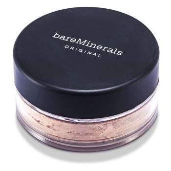 Bare Escentuals Make Up 0.28 oz BareMinerals Original SPF 15 Foundation - # Fairly Medium (C20)