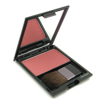 Shiseido Make Up 0.22 oz Luminizing Satin Face Color - # RS302 Tea Rose