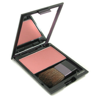 Shiseido Make Up 0.22 oz Luminizing Satin Face Color - # RD103 Petal