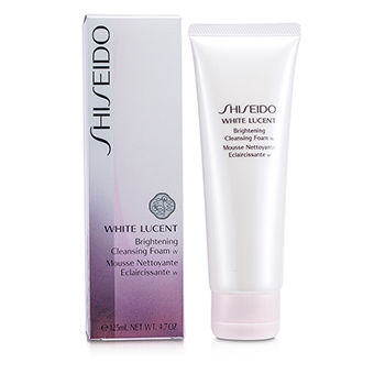 Shiseido White Lucent Brightening Cleansing F...