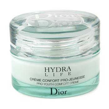 Christian Dior Skincare 1.7 oz Hydra Life Pro-Youth Comfort Creme (Dry Skin) Don't Add Code!!