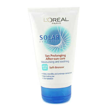 L'Oreal Sun Protection