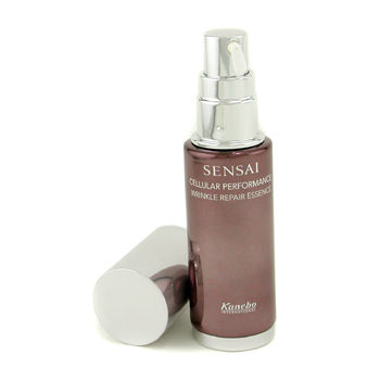 Kanebo Skincare 1.3 oz Sensai Cellular Performance Wrinkle Repair Essence