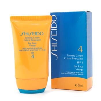 Shiseido Self-Tanners