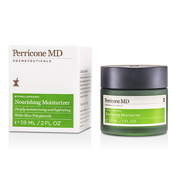 Perricone MD Hypoallergenic Nourishing Moistu...
