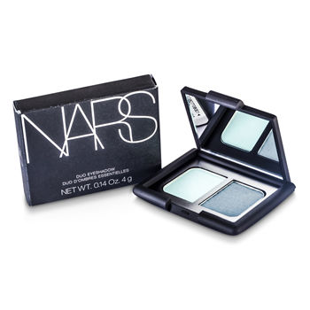NARS Make Up 0.14 oz Duo Eyeshadow - Cleo