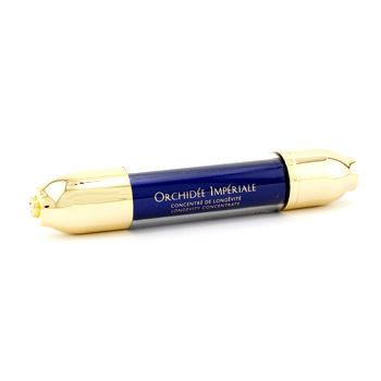 Guerlain Skincare 1 oz Orchidee Imperiale Exceptional Complete Care Longevity Concentrate