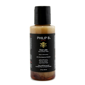 Philip B Body Care