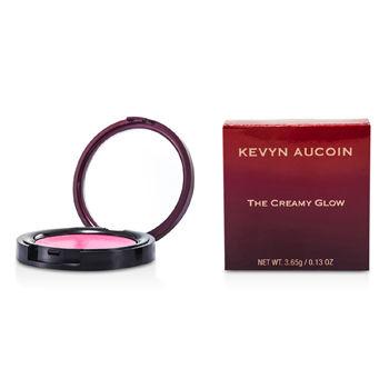 Kevyn Aucoin Make Up 0.13 oz The Creamy Glow - # Liquifuschia (Hot Pink)