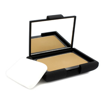 NARS Make Up 0.42 oz Powder Foundation SPF 12 - Tahoe