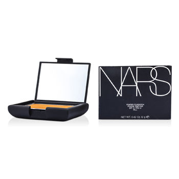 NARS Make Up 0.42 oz Powder Foundation SPF 12 - Benares