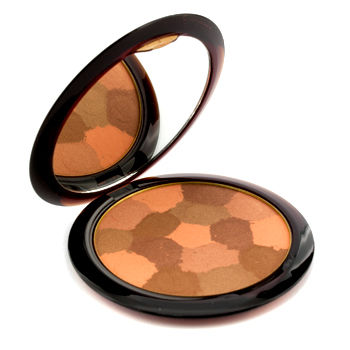 Guerlain Make Up 0.35 oz Terracotta Light Sheer Bronzing Powder - No. 05 Sun Brunettes
