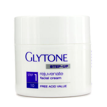 Glytone Step-Up Rejuvenate Facial Cream Step ...